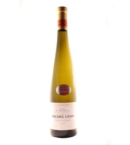 A-Metz-Cuvee-Michel-Leon-Pinot-Blanc-Alsace-France-2014