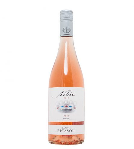 Barone-Ricasoli-Albia-Rose-Tuscany-2017