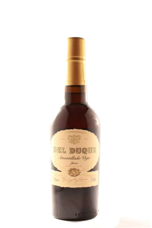Del-Duque-Amontillado-Gonzalez-Byass-Sherry