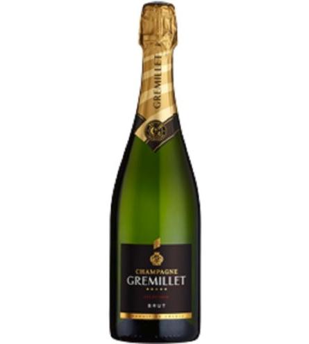 Gremillet-Champagne-NV