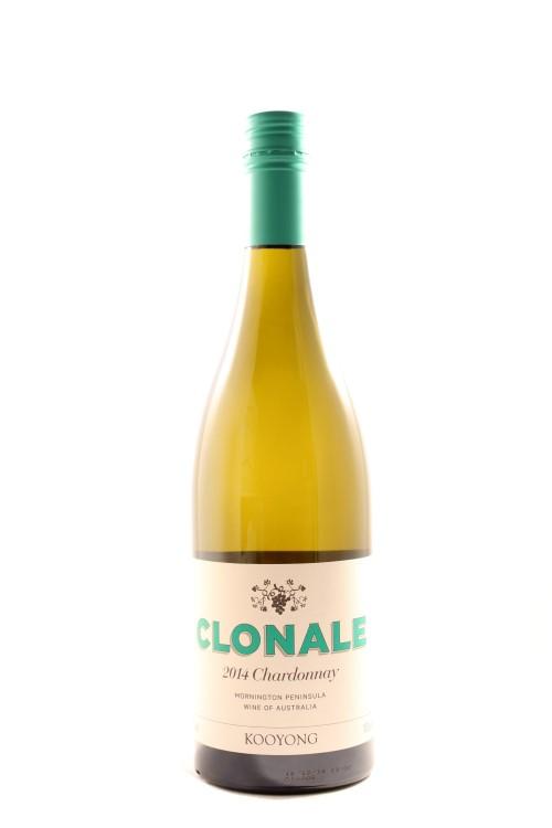 Kooyong-Clonale-Chardonnay-Mornington-Peninsula-Victoria-Australia-2014