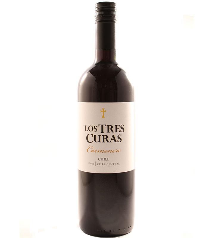 Los-Tres-Curas-Carmenere