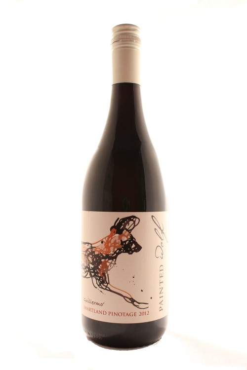 Painted-Wolf-Guillermo-Pinotage-Swartland-South-Africa-2014