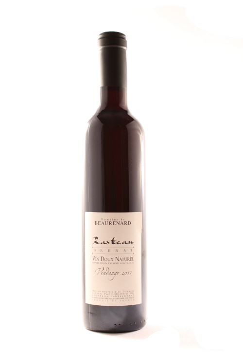 Rasteau-Vin-Doux-Naturel-Domaine-de-Beaurenard-France-2014-50cl