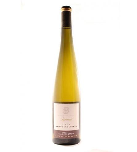 Turckheim-Grand-Cru-Brand-Gewurztraminer-Alsace-France-2013