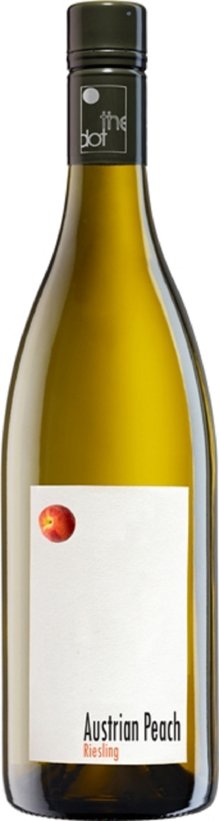 Weingut Pfaffl Austrian Peach Riesling