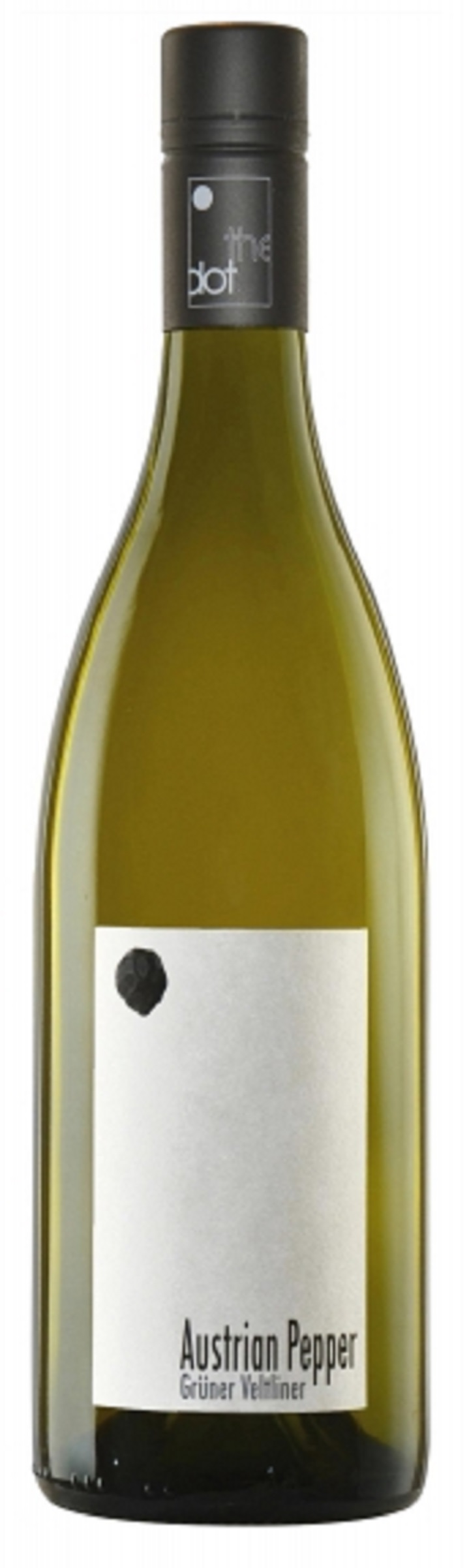 Weingut Pfaffl-The-Dot-Austrian-Pepper-Gruner-Veltliner-2016
