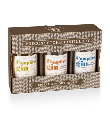 Campfire Gin 10cl minis
