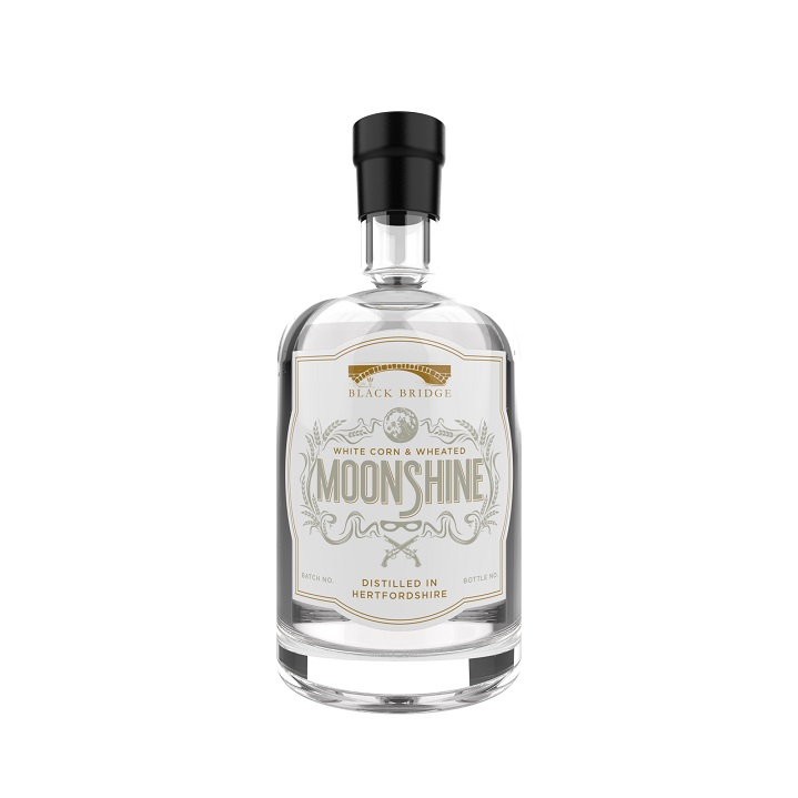 Black Bridge Moonshine