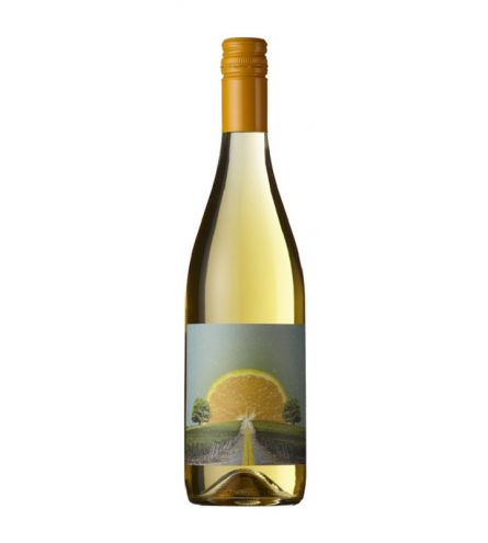 Solara Orange Wine